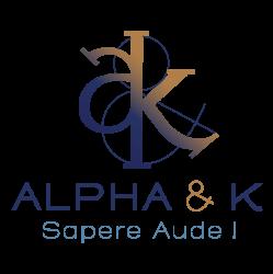 Alpha & K